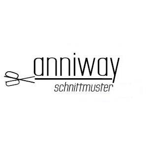 anniway Schnittmuster